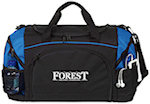 Perfect Score Duffel Atchison Bags